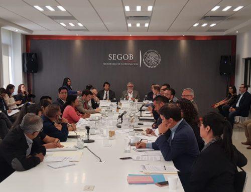 Esta semana se darán a conocer propuestas para nombrar a la persona titular de la Fiscalía Especial para el caso Ayotzinapa