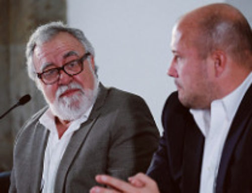 Presentación de la Estrategia Integral para Atención a Víctimas de Desaparición en Jalisco