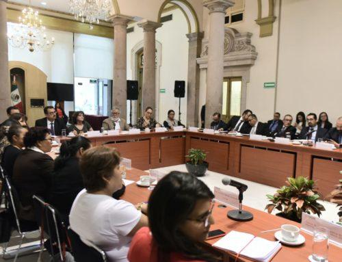 Será Gobierno de México garante de que se cumpla la sentencia de la Corte Interamericana de Derechos Humanos en el caso Atenco