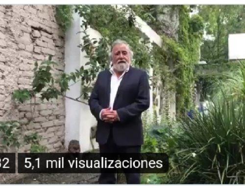 A siete años de la muerte del compañero Arnoldo Martínez Verdugo, lo recordamos como el principal dirigente político de la izquierda socialista mexicana