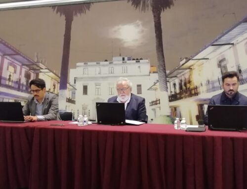 95ª sesión ordinaria de la Junta de Gobierno del Mecanismo para la Protección de Personas Defensoras de Derechos Humanos y Periodistas