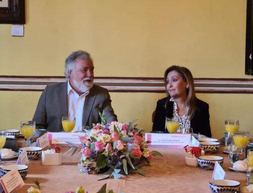 Alerta de Violencia de Género en Tlaxcala, primer mensaje de fuerza institucional para enfrentar las violencias