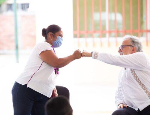 Se inaugura centro para mujeres indígenas en Ayutla de los Libres, Guerrero